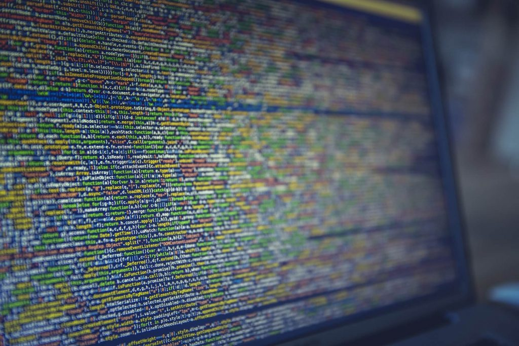 Job Webentwickler PHP