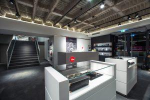 Leica Store Frankfurt