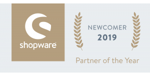 Newcomer Partner of the Year 2019