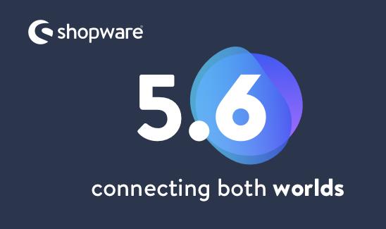 Shopware 5.6