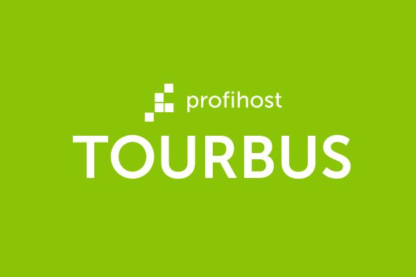 Profihost Tourbus