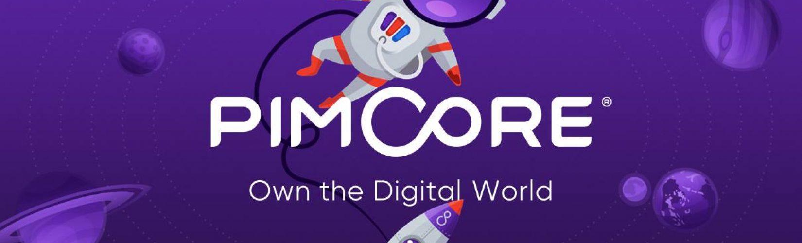 Pimcore PIM DAM CMS